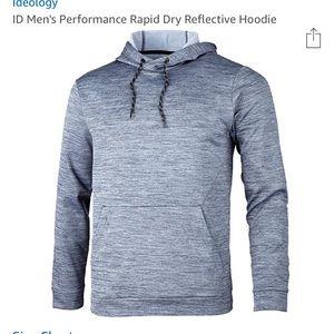 Id Men's Performance Sweats hoodie set